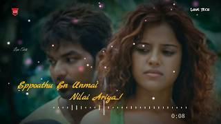 💞Ingey Oru Inbam Vanthu Niraiya💞||Idhuvarai illatha unarvithu song _Female version ||Goa Movie _U1