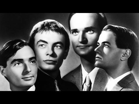 Top 15 Kraftwerk Songs