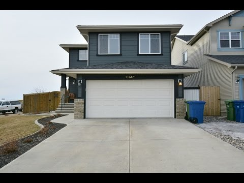 2348 Sagewood Heights SW Airdrie Alberta
