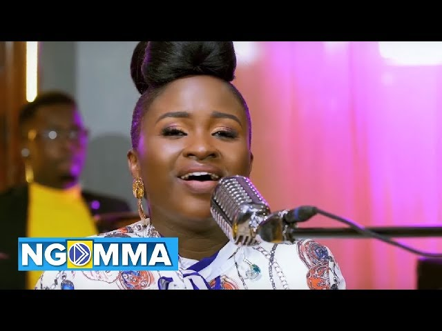 MERCY MASIKA - WONDERFUL (OFFICIAL VIDEO)