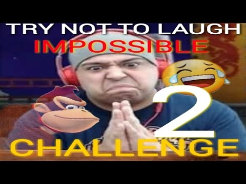Try Not To Laugh! Dashie Games IMPOSSIBLE!! CHALLENGE! PART 2!