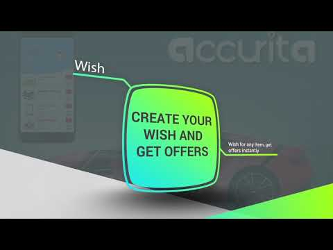 Accurita - Daily Deals