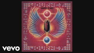 Journey - Open Arms (Audio)