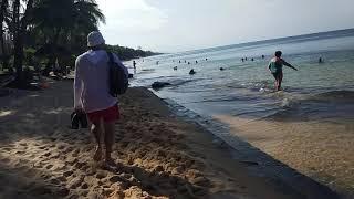 Фукуок. Пляж LONG BEACH. Преимущества  дислокации.