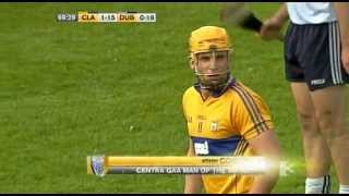 Clare vs Dublin 2012 (Full Game) - All Ireland Hurling Qualifier