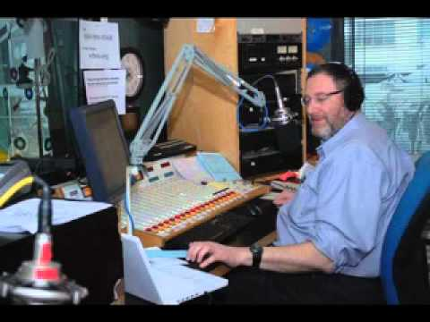Nachman Seltzer interview on Nachum Segal's J.M. in the A.M.