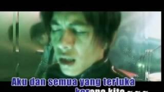 Peterpan - Mimpi Yang Sempurna (Karaoke + VC)