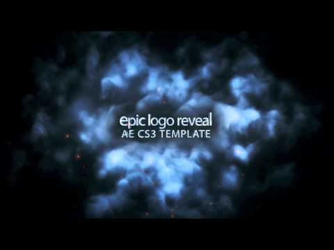 Intro Only - Epic Logo Reveal at 10 seconds