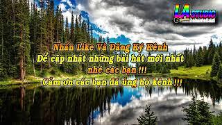Karaoke Nhạc Sống ĐOẠN BUỒN CHO TÔI Tone Nam Slow YAMAHA Beat Organ Keyboard Long Ẩn YouTube M