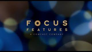 Focus Features And Annapurna Pictures Intro|Logo Phantom Thread (2017) (High Definition)