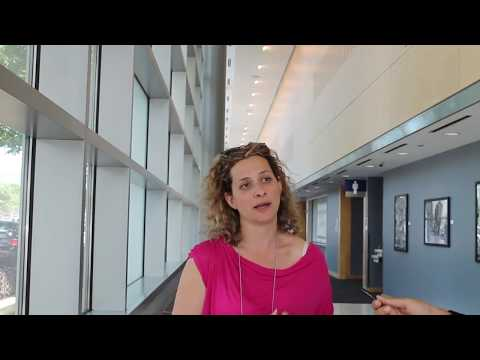 Interview with Tamar Makov (PhD Candidate @ Yale University)