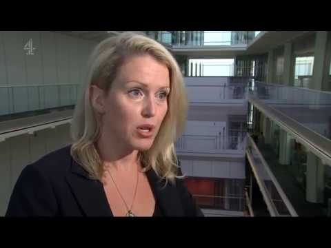 Jennifer Robinson on Channel 4 News 28.03.18