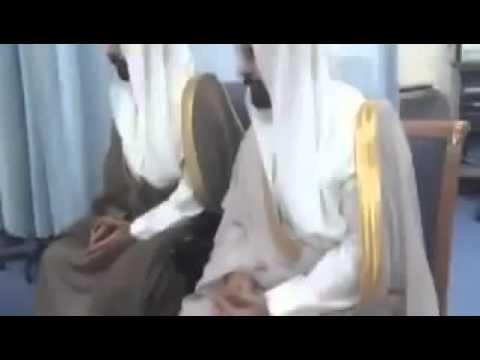 الملك سلمان يزور شقيقه الأمير عبدالرحمن بن عبدالعزيز