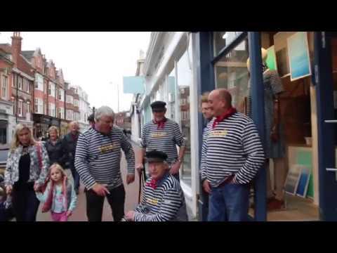 Royal Tunbridge Wells highstreet (HD)