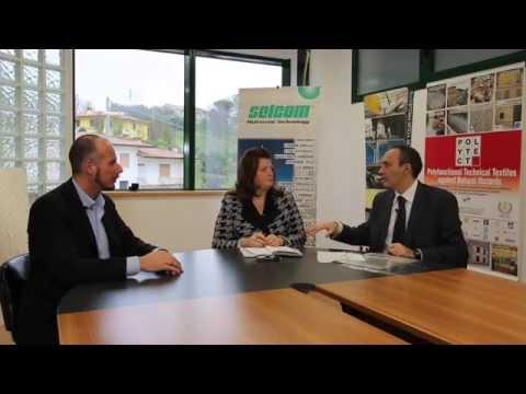 Donato Zangani and Claudia Canal: Anti-seismic wallpaper - Multitexco EU Project