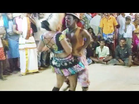 karakattam, village karakattam, karakattam new 2018, kuravan kurathi dance, gramathu ,April 22, 2018