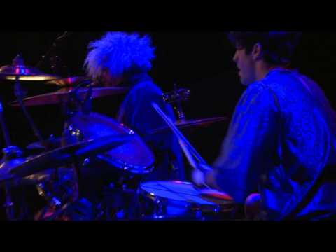 The Melvins - The Talking Horse (Kortrijk, Belgium 2009)