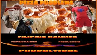 Pizza Problems (A$AP ROCKY - F**kin' Problems ft. Drake, 2 Chainz, Kendrick Lamar)