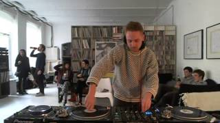 Muff Deep Boiler Room Berlin Daytime DJ Set