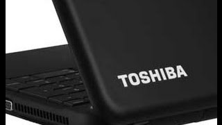 How to setup  toshiba satellite C50 BIOS for windows 7,8,10 install