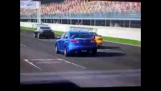 My Gran Turismo 5 Driving #1 [HQ]