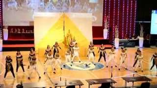 državc 2015 -plesni klub bolero ljubljana- street dance show formacija člani 2 mesto