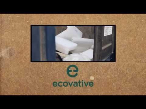 Ecovative Design (Myco Board), USA