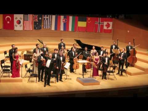 Dvorak, Serenade In E Major, Opus 22; I. Moderato-iPalpiti / Eduard Schmieder