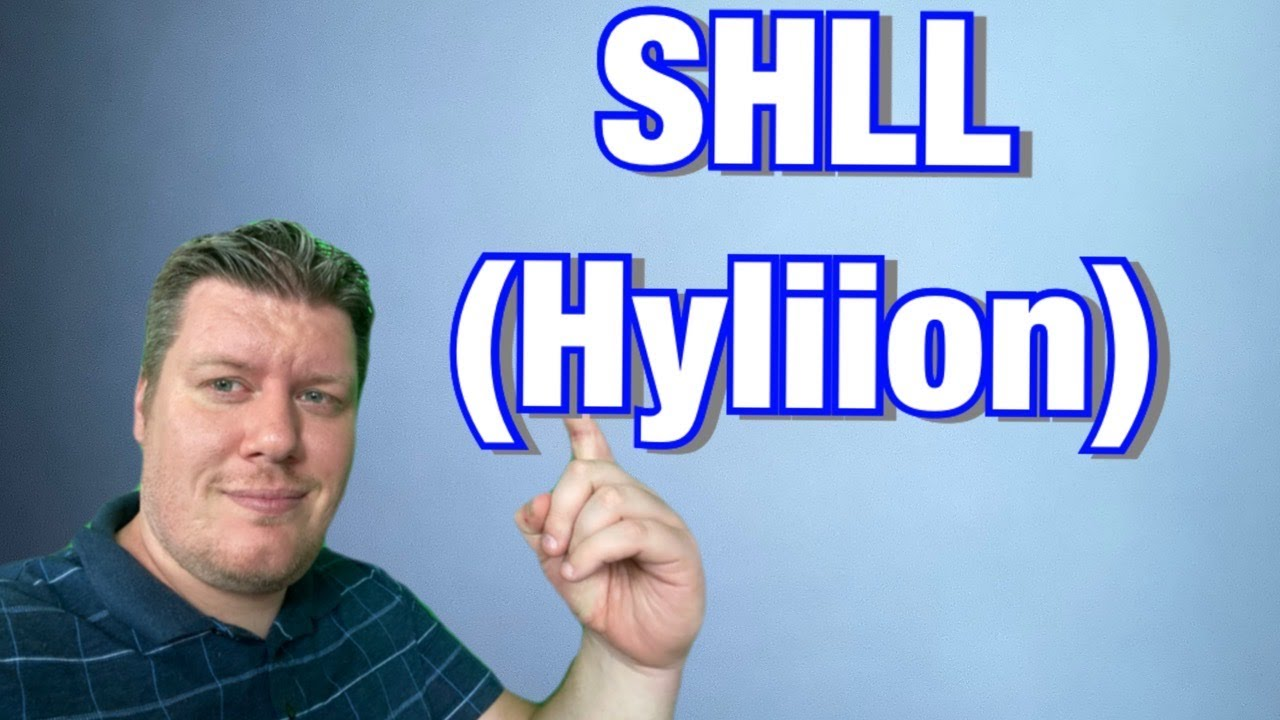 SHLL Stock Soon To Be Hyliion HLYN Is This Another NKLA?