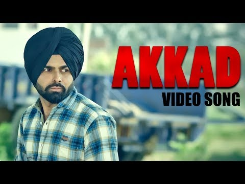 New Punjabi Song | Akkad | Satwinder Noor | Latest Punjabi Songs 2017 | Yellow Music