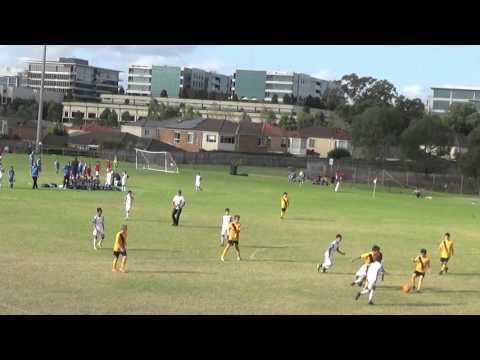 Gala Day - Game 2 SOFC vs Spirit FC 030416