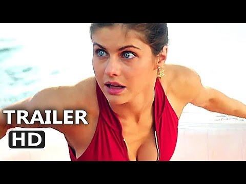 Thumbnail: BAYWATCH Official Red Band Trailer (2017) Dwayne Johnson, Zac Efron Comedy HD