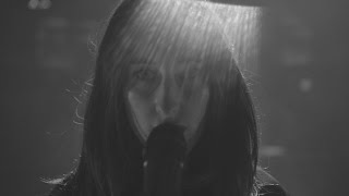 Zola Jesus- Go (Blank Sea) Live at Webster Hall (Official Video)