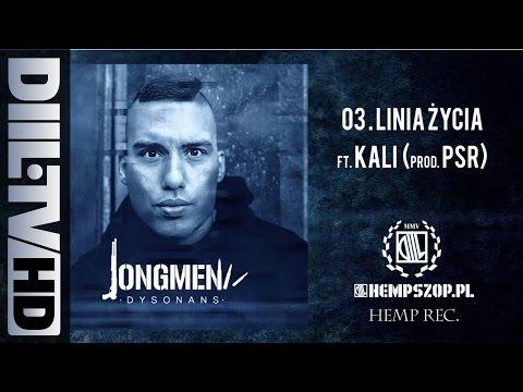 Jongmen - Linia