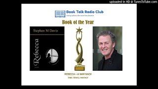 Book Talk Radio Club Book of the Year Winner Interview