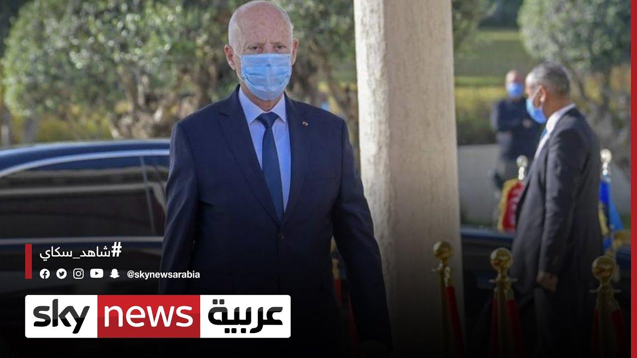 انطلاق القمة -المصرية - التونسية- بقصر الاتحادية  - نشر قبل 22 دقيقة