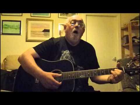 Guitar: Ellan Vannin (Including lyrics and chords) - YouTube