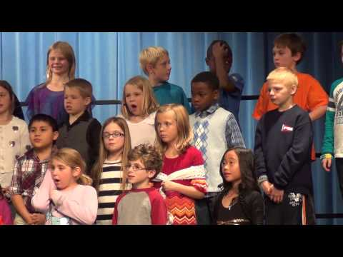 Kling, Glockchen,A Christmas song from Germany