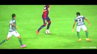 Neymar Jr   Bang it to the Curb 2015 HD