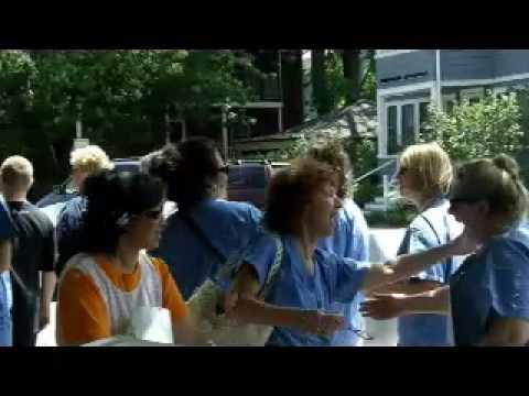 Cambridge Health Alliance nurses protest