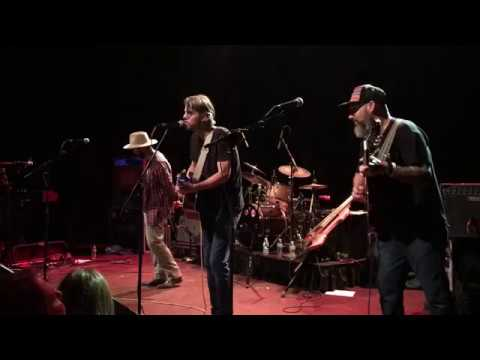 Wildflowers - Tom Petty Performed by Chicago Farmer Dan Hubbard and Edward David Anderson
