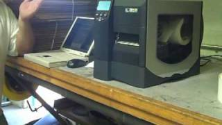 Thermal Transfer Labels and Direct Thermal Labels Zebra Printer