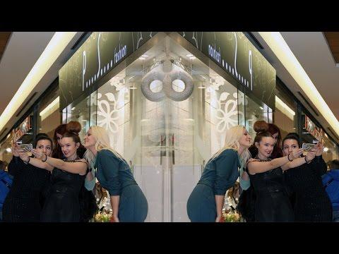 OTVOREN P....S....Fashion butik u Sarajevu - SNL TELEVIZIJA
