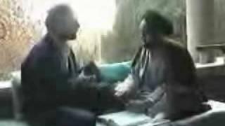 Shia and Wahabi Scholar Debate on YA ALI MADAD ( Part  1 )