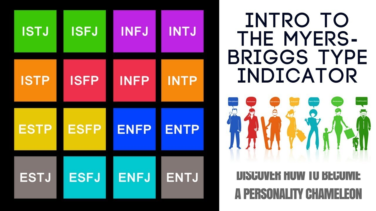 Myers-Briggs Personality Types Most Likely To Break Up With You