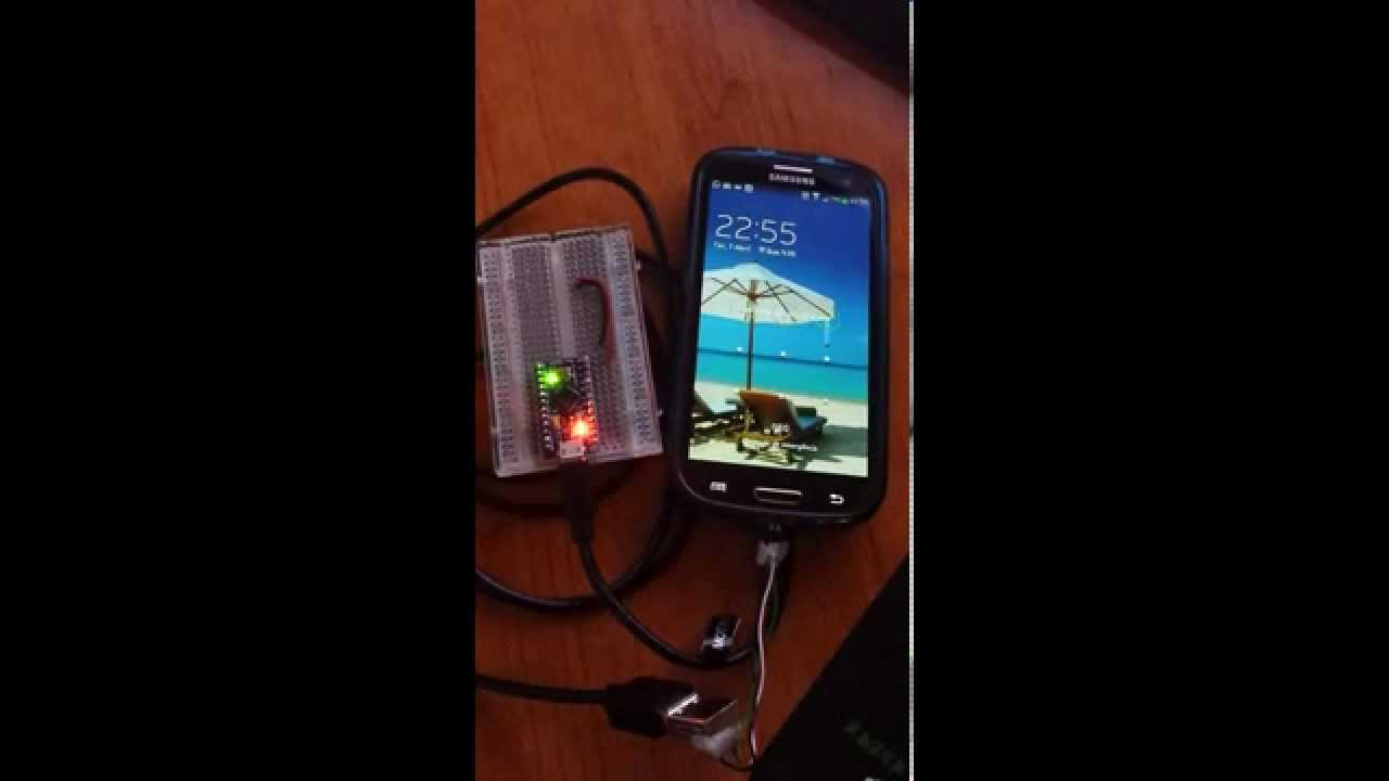Phone Android Phone Unlocking unlocking android phone with arduino youtube arduino