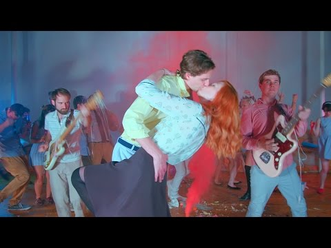 Surfer Blood - I Can't Explain (Official Music Video)