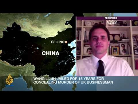 Inside Story - China: Power, death and politics