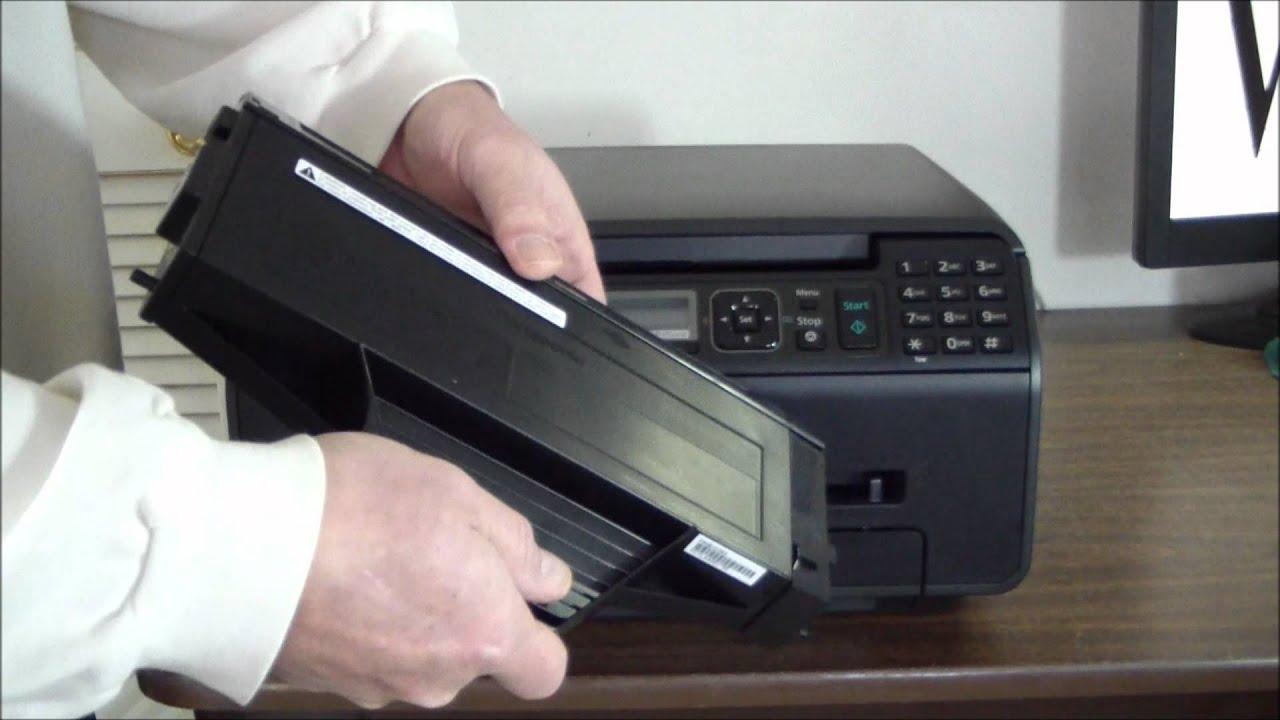 PANASONIC PRINTER KX-MB1500 DRIVER FOR WINDOWS XP