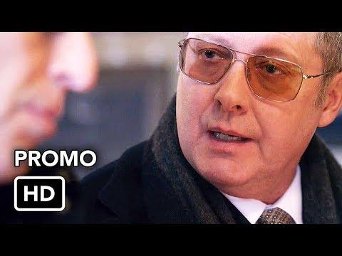 "The Blacklist 6x13 ""Robert Vesco"" / 6x14 ""The Osterman Umbrella Company"" Promo (HD)"